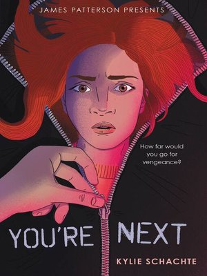 cover image of You're Next