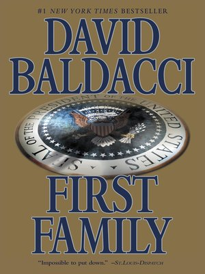david baldacci sean king and michelle maxwell series ebook
