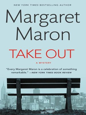 cover image of Take Out