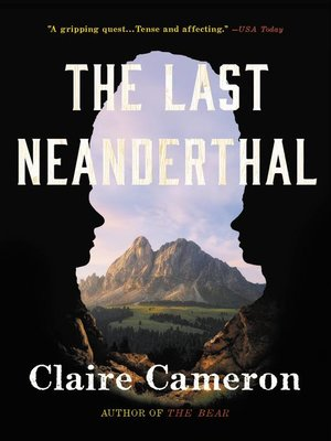 cover image of The Last Neanderthal