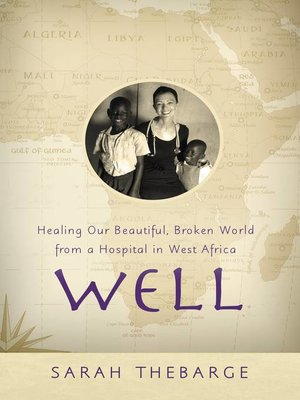 cover image of Well