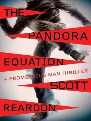 cover image of The Pandora Equation