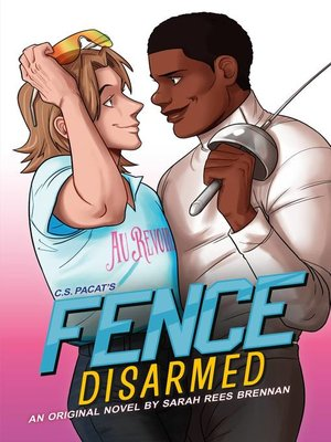 cover image of Fence: Disarmed