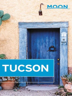 cover image of Moon Tucson