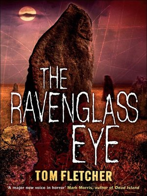 cover image of The Ravenglass Eye