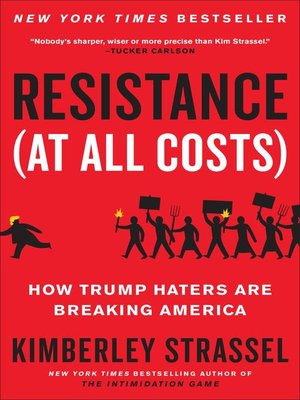 cover image of Resistance (At All Costs)