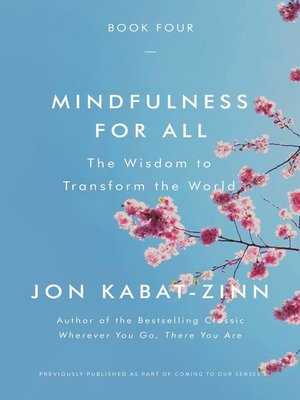 cover image of Mindfulness for All