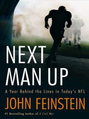 cover image of Next Man Up