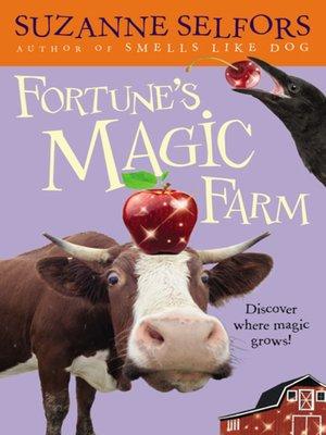 cover image of Fortune's Magic Farm