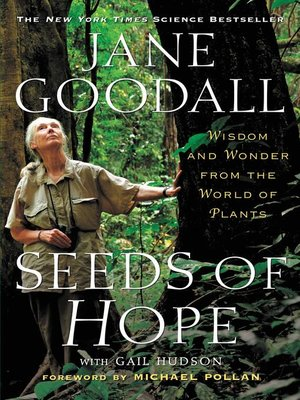 cover image of Seeds of Hope