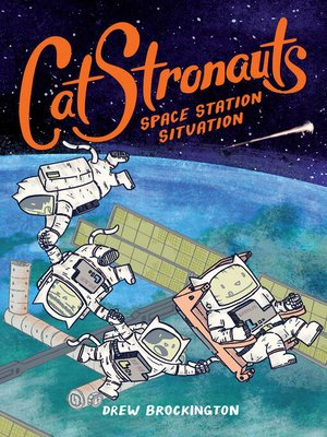 cover image of Space Station Situation