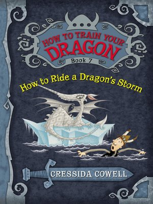 How to train your dragonseries overdrive rakuten overdrive how to ride a dragons storm how to train your ccuart Gallery