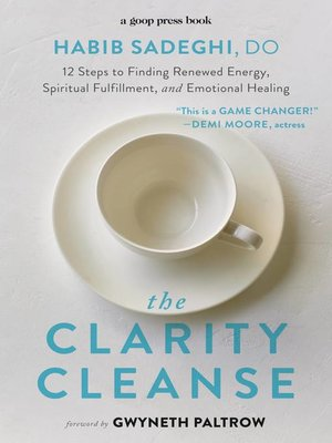 cover image of The Clarity Cleanse