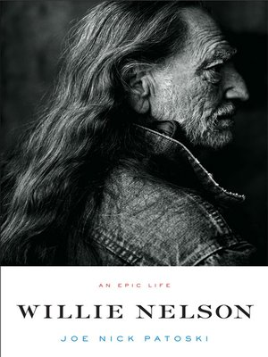 cover image of Willie Nelson