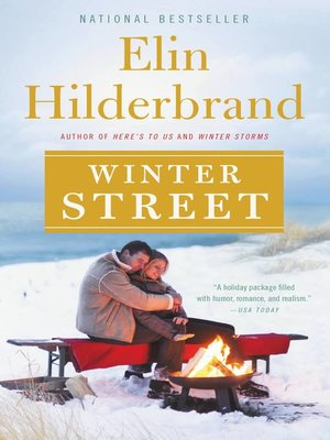 cover image of Winter Street