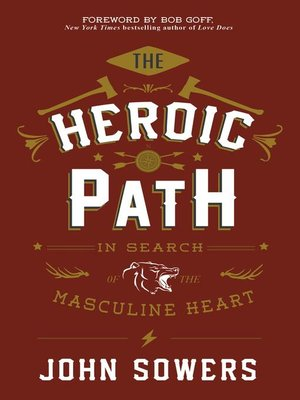 cover image of The Heroic Path