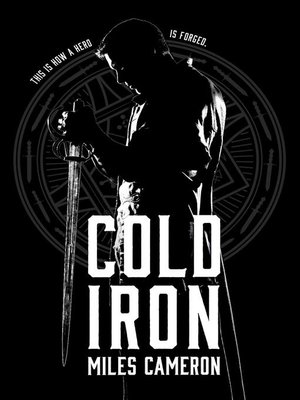 cover image of Cold Iron