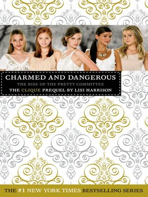 cover image of Charmed and Dangerous
