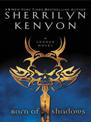cover image of Born of Shadows