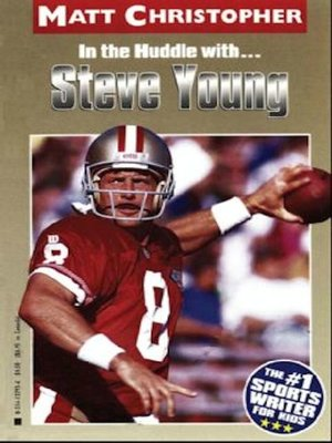 cover image of Steve Young