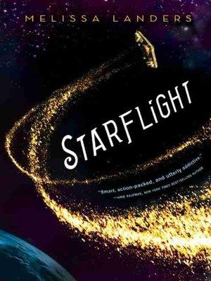 cover image of Starflight Series, Book 1