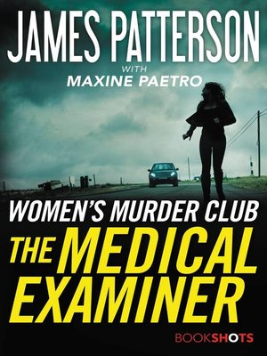 cover image of The Medical Examiner
