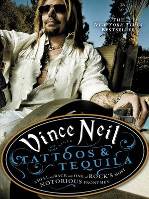 cover image of Tattoos & Tequila