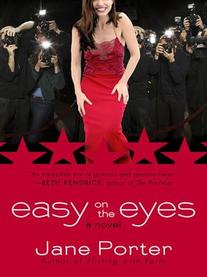 cover image of Easy on the Eyes