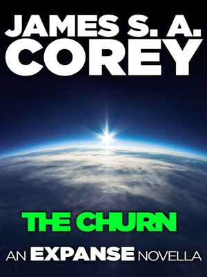 cover image of The Churn