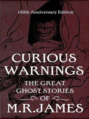 cover image of Curious Warnings