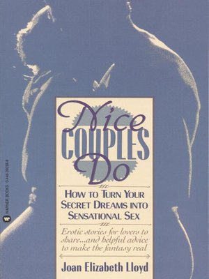 cover image of Nice Couples Do