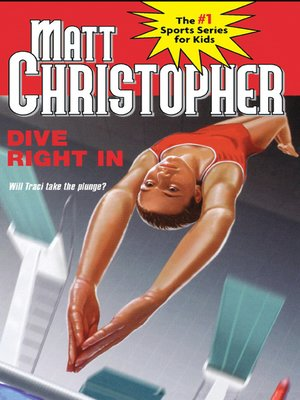 cover image of Dive Right In