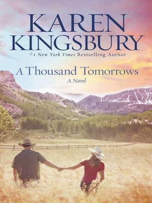 cover image of A Thousand Tomorrows