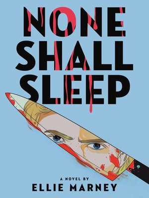 cover image of None Shall Sleep