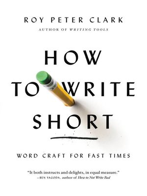 cover image of How to Write Short