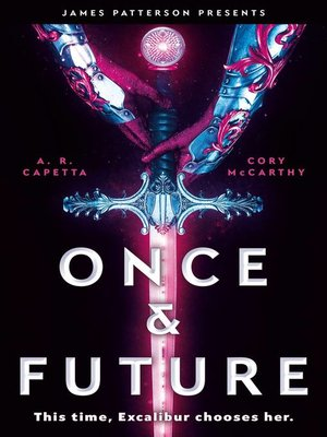 cover image of Once & Future