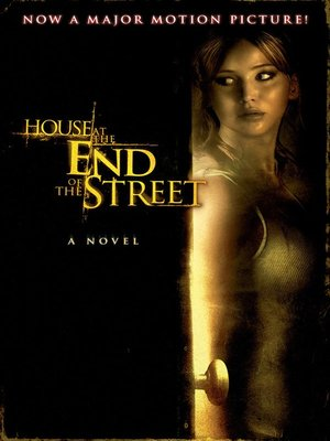 cover image of House at the End of the Street