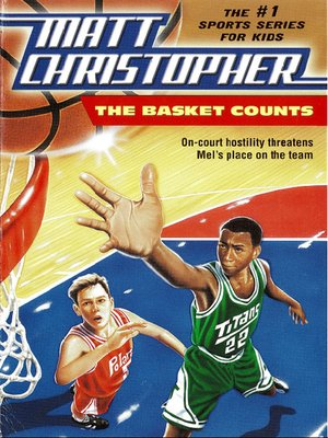 cover image of The Basket Counts