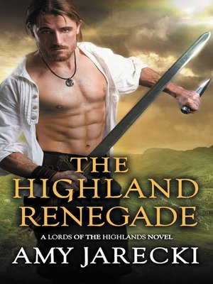 cover image of The Highland Renegade