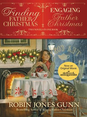 cover image of Finding Father Christmas / Engaging Father Christmas