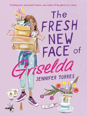 cover image of The Fresh New Face of Griselda