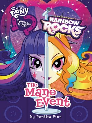 cover image of The Mane Event