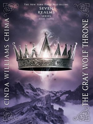 cover image of The Gray Wolf Throne