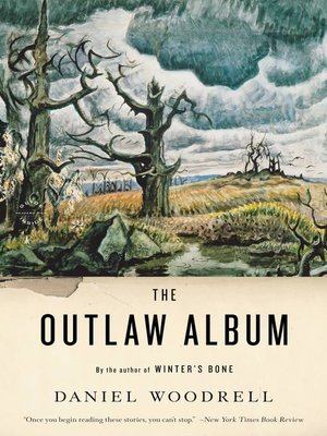 cover image of The Outlaw Album