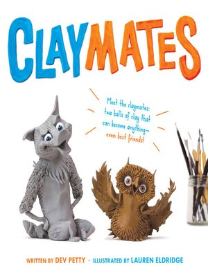 cover image of Claymates
