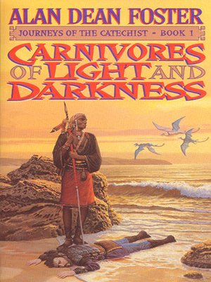 cover image of Carnivores of Light and Darkness