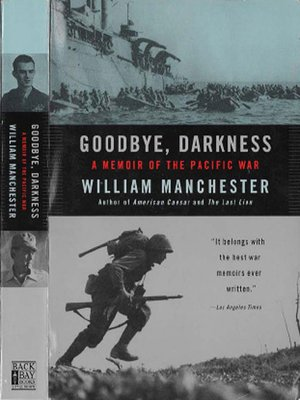 cover image of Goodbye, Darkness