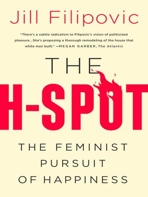 cover image of The H-Spot