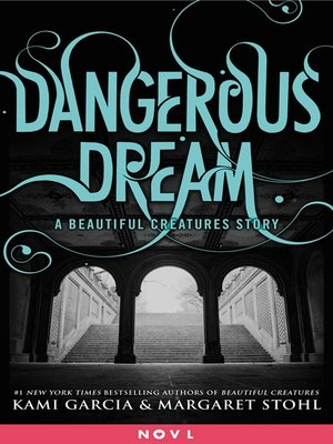 cover image of Dangerous Dream