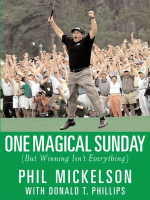 cover image of One Magical Sunday